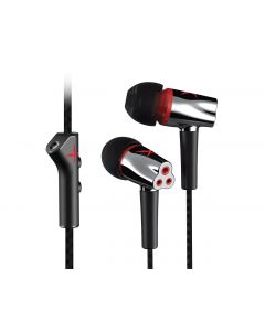 Auriculares Creative P5 In-ear Jack 3.5mm Titanio